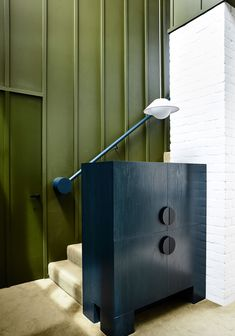 Malvern House — Kennedy Nolan Pierre Jeanneret, Le Corbusier, Interior Architecture, Interior And Exterior, Malvern House, Kennedy Nolan, Joinery Details, Interior Styling, Interior Design