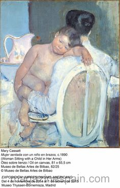Museo Thyssen: Impresionismo americano