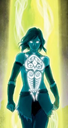 Avatar Korra & Raava (2 images) Download at: http://www.myfavwallpaper.com/2018/01/avatar-korra-raava-2-images.html #iphonewallpaper #phonewallpaper #background #wallpaper #myfavwallpaper