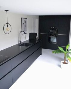 Minimalist Kitchen Tiles Apartment Therapy minimalist home interior dark.Minimalist Decor Wood Architecture minimalist home interior dark.Cozy Minimalist Home Room Ideas. Interior Simple, Minimalist Interior, Minimalist Decor, Minimalist Style, Minimalist Living, Minimalist Bedroom, Modern Kitchen Design, Room Interior, Interior Design Living Room