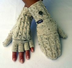 Baby Knitting Patterns, Fingerless Gloves, Arm Warmers, Knitted Hats, Etsy, Stitch, Knits, Fashion, Beret