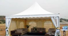 Swiss Cottage, Gazebo Tent, Shelter, Outdoor Structures, Popular, Wedding, Aluminum Decking, Small Shops, Shelters