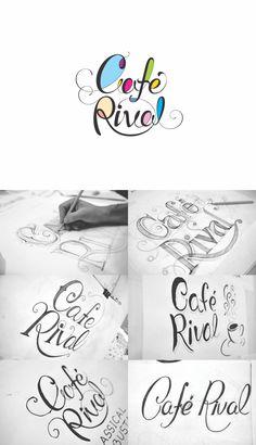 Cofe-Rival by backbone studio
