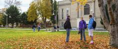 5 Questions You Should Be Asking on College Tours