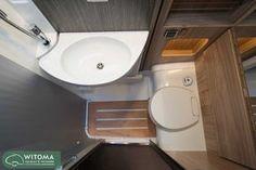 "Hymer ML-T 570 ""jubileum 60"" | Witoma Caravan & Recreatie"