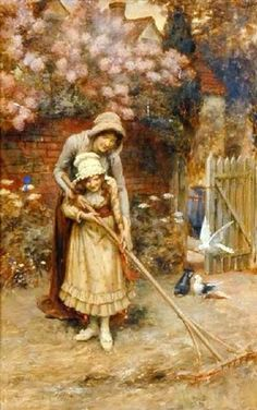 helen allingham - Google Search