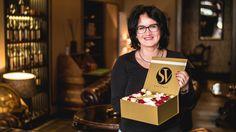 Radost a potěšení každý den :) Restaurace Tiburón / SV Boutique / Pardubice / Růže / Flowers Box / Zlatá karta / Pardubice