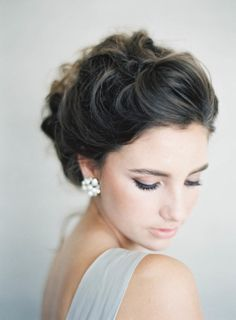 Brides, trust us, before your hair and makeup trial, you're going to want to look at these gorgeous creations from Jen Huang Photography and Chiali Meng Artistry for inspiration. From soft, undone braids to romantic, tousled updos, these seven looks will inspire any bride's bridal