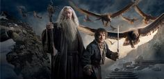 The Hobbit: The Battle of the Five Armies from JnJ'sPosters,Gifts