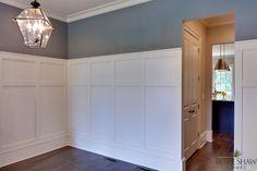 Ashford Park Custom Home | Blake Shaw Homes | Atlanta, Athens, Custom Homes and Remodeling