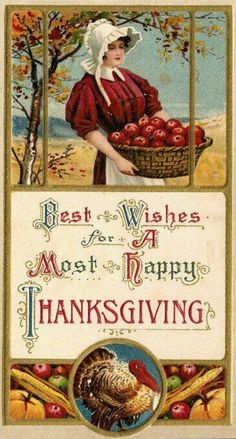 Happy Thanksgiving ladies - I love pinning with each & everyone of you!!!