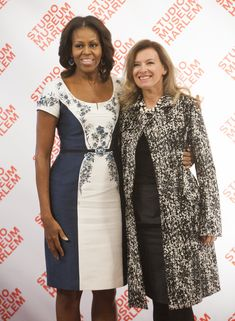 Michelle Obama's South Africa Ensemble Isn't Our Favorite Look (PHOTOS, POLL)