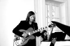 Germany June 2015 - 06 - Mathias Baumann Quartet Live