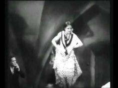 The incomparable Carmen Amaya Carmen Amaya, Fela Kuti, Acid Jazz, Spain Culture, Side Pony, Barbican, Gender Bender, Movie Collection, World Music