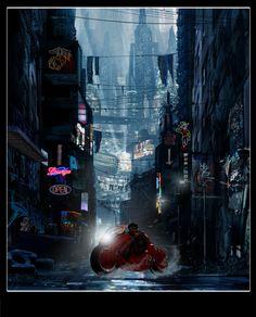 実現してほしかった! どうしても人気作品の実写映画化と聞くと不安になってしまうのは、長らく実写化の話がある名作マンガ/アニメの「AKIRA」も同じ。 ハリウッド映画版「AKIRA」は担当する監督がコ