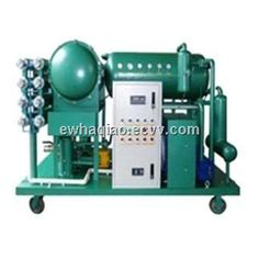 Multi-functional Oil Purifier Plant For Transformer oils and insulation oils (ZYD-30 Oil Purifier) - China Oil Purifier, TOP Oil Purifier