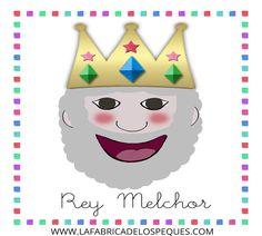 Carta a los Reyes Magos imprimibles gratis