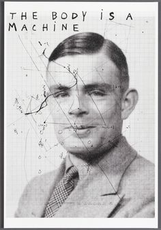 Next Door El dilema Turing – Primera parte Alan Turing, Bletchley Park, The Imitation Game, Ghost In The Machine, Dilema, Contemporary Art Daily, Science, Mark Rothko, British History