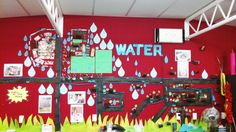 "Garcia's Galaxy – ""Never tell me the odds. Water Conservation, Classroom Displays, The Unit, Community, Houses, Map, Inspired, Create, Holiday Decor"