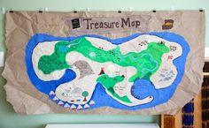 Book of Mormon Treasure Hunt
