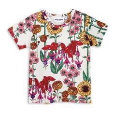 T-shirt Coton Bio Garden-product