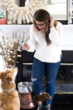 Tips to Get in the Mood for Fall | Coffee Beans and Bobby Pins