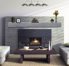 820 Oak Driftwood Beam Donny Osmond Home Heritage Series Modern Fireplace Mantles, Fireplace Hearth Decor, Fireplace Shelves, Wood Mantels, Traditional Fireplace, Mantel Shelf, Home Fireplace, Fireplace Remodel, Fireplace Design