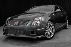 Buy this 2012 Cadillac CTS-V Wagon For Sale on duPont REGISTRY. Click to view Photos, Price, Specs and learn more about this Cadillac CTS-V Wagon For Sale.