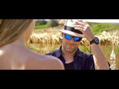 http://www.getgreekmusic.gr/ Μάτια μου ατελείωτα - Χρήστος Χολίδης (Official Video Clip) - YouTube