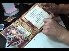 Paper Bag Card.wmv - YouTube