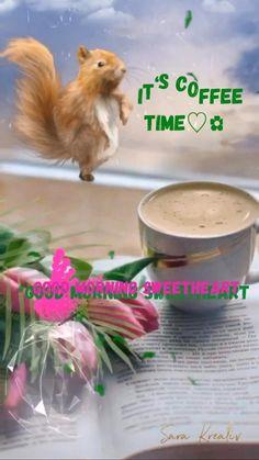 Good Morning Smiley, Good Morning Happy, Good Morning Flowers, Good Morning Greetings, Beautiful Flower Quotes, Cute Good Morning Quotes, Good Morning Beautiful Images, Good Night Prayer, Good Night Gif