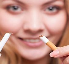 Ecco cosa accade al tuo corpo se smetti di fumare