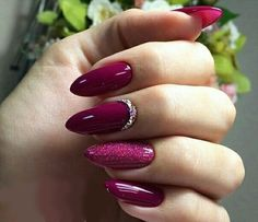 60 Lovely Summer Nail Art Designs - Gravetics Look at the summer nail art design photos, choose the best idea for yourself and embody it boldly! Best option summer nail designs 2018 and 2018 nail art designs. Classy Nails, Simple Nails, Trendy Nails, Nagellack Trends, Simple Nail Art Designs, Fall Nail Art, Manicure E Pedicure, Manicure Ideas, Super Nails