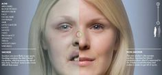 A scary anti-smoking campaign in Finland shows a full-body look of the effects of smoking and it is getting attention globally. from Finland Makes Scary Anti-Smoking Campaign, Shows Full-body Look of Smoking Effects Smoking Effects, Anti Smoking, Arm Hair, Blood Vessels, Lunges, Full Body, Finland, Scary, Pregnancy