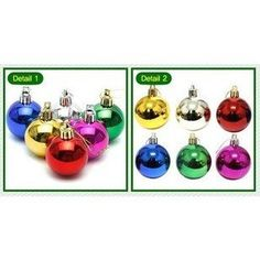 free shipping Christmas decoration gift Scenes of decorative ornaments plastic hollow ball 8 cm diameter plating ball-in Christmas Decoration Supplies from Home  Garden on Aliexpress.com $17.99