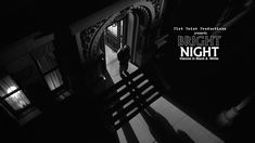 Some of the Best Black & White Cinematography in Film History