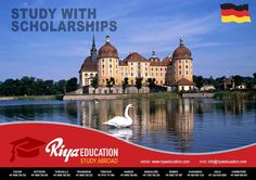 Abroad Education in Germany - Study in Germany with Scholarships !!!!! The best place to study.Students who wish to study in Germany get in touch with Riya Education.  #trichur #thrissur #mba #free #bachelor  #popular #famous #india