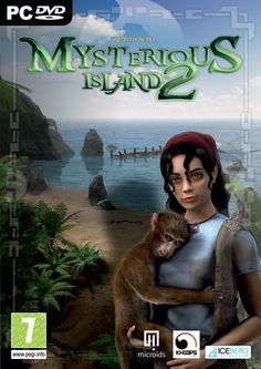 Amazon Return To Mysterious Island 2 Video Games