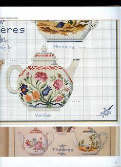teapots #2