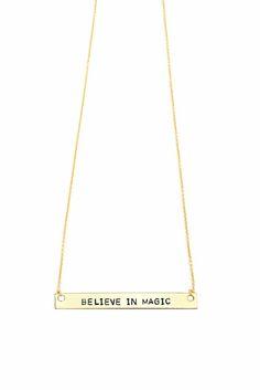 Image of Believe in Magic