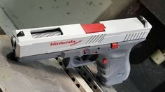 Texas Firearm Manufacturer Designs Real Handgun Resembling NES Zapper - News - www.GameInformer.com