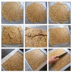 havermout crackers zijn heerlijk en eerlijk. zeker niet moeilijk te maken maar met oefenen heb je steeds mooiere crackers. lekker zijn ze direct.