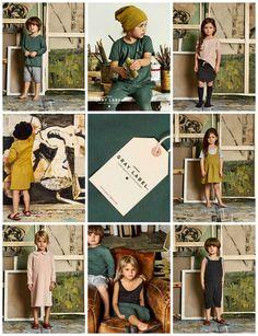 Gray Label NEW IN Kids Fashion www.aliceandalice.com