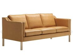 ILVA - 3-sits Classic 3600 Läder: natur 19 999 SEK