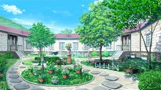 Jardin #2