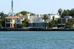 Miami Beach Florida Single Family Homes Real Estate Market Update