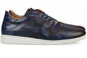Blauwe Giorgio schoenen 67104 sneakers