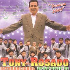 Descargar - Tony Rosado - Internacional Pacifico - MP3 320KBPS