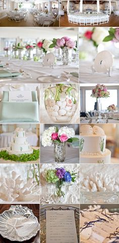 love these ideas for our wedding