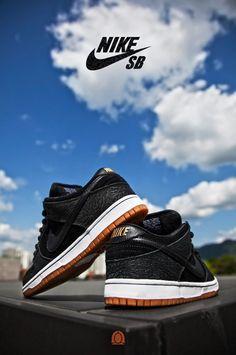 Nike SB Low Entourage.
